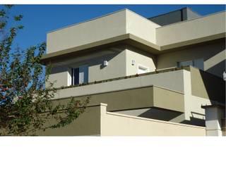 โดย Jorge Guizelini Arquitetura โมเดิร์น