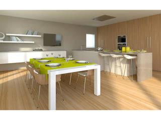 Projectos - Cozinhas por Armazem 810