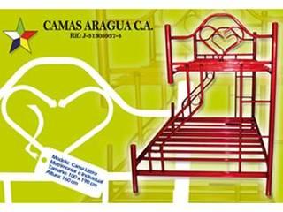 Camas de Camas Aragua, c.a. Clásico