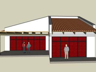 Proyectos:  de estilo  por 180 Grados Arquitectos S.A.S