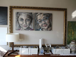 Ghirigori Lab di Arianna Colombo ІлюстраціїКартини та картини