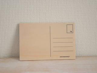 Carte postale:  de style  par Ma cocotte