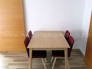 Pau Interiorismo Modern dining room