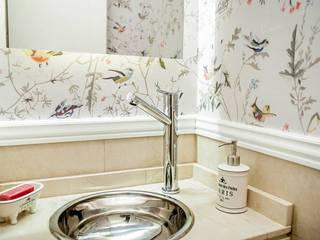 Feller Herc Arquitectura Ванна кімната