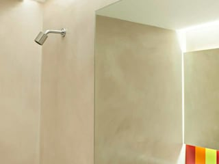 Feller Herc Arquitectura Salle de bain moderne