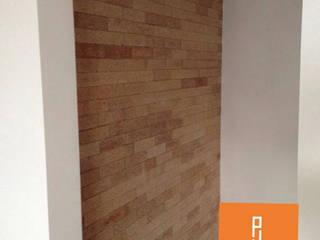 Projetos: Salas de estar  por Città Construtora