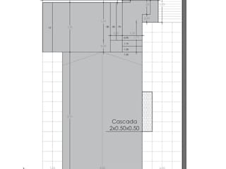 حديث  تنفيذ Rubrica Arquitectura, حداثي