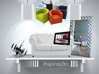 Artigos por Inspiração, Decoração & Interiores Moderno
