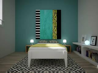 modern  by Studeco - Ideas para un hogar mejor, Modern