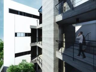Oleh F2M Arquitectos