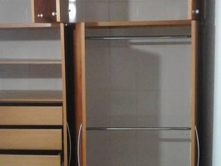 Trabajo de carpintería:  de estilo  por Diseño y Carpinteria Transfomic, C.A.