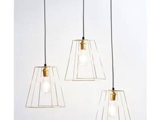 iluminación:  de estilo  por NORDIC ILUMINACION SAS.