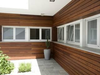 GALERÍA DE PROYECTOS Casas de estilo moderno de RODRIGO REFORMAS Y OBRAS Moderno