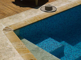 Pool by Terra Arquitectura