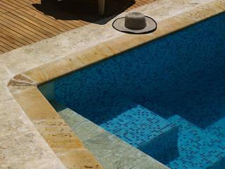Pool von Terra Arquitectura