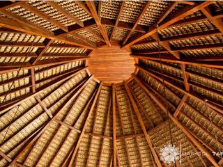 Hotéis  por Marisol Tafich, Tropical