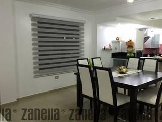 Grupo Zanella:  de estilo  por Grupo Zanella, Moderno