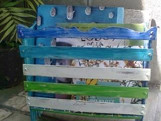 MUEBLES RECICLADOS de CosaRara Muebles Reciclados Clásico