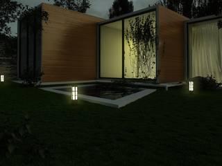 by Mora Arquitectura y Diseño