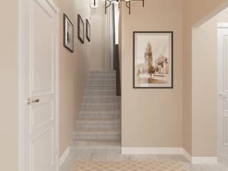 Koridor & Tangga Klasik Oleh OK Interior Design Klasik