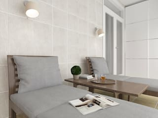 by OK Interior Design Minimalist