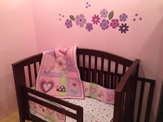Nursery/kid's room by crescere, Classic