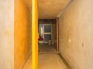 TACO Taller de Arquitectura Contextual Casas de estilo moderno
