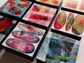 Mey Saldivia - Arte ArteAltri oggetti d'arte