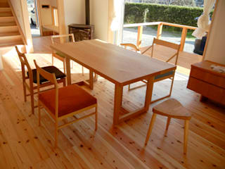 テーブル: ZOOが手掛けたです。