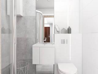 FOORMA Modern bathroom