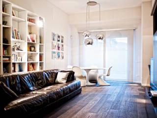 Atelier Modern living room