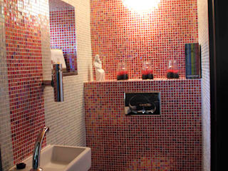 Toilettes Madone par Dame DECO