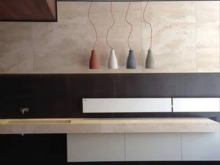 Residenza privata 2015 (MS) Italy - SPA GA-DeSIGN | gep studio di g. venuta & c. s.a.s. Spa moderna