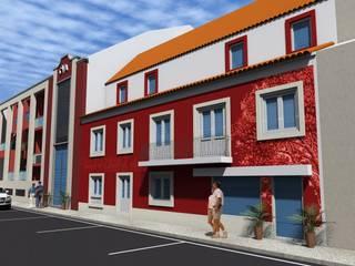 """Hotel CVA:  {:asian=>""""asiático"""", :classic=>""""clássico"""", :colonial=>""""colonial"""", :country=>""""campestre"""", :eclectic=>""""eclético"""", :industrial=>""""industrial"""", :mediterranean=>""""Mediterrâneo"""", :minimalist=>""""minimalista"""", :modern=>""""moderno"""", :rustic=>""""rústico"""", :scandinavian=>""""escandinavo"""", :tropical=>""""tropical""""} por 21atelier.arq,"""