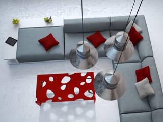 Collection Galéjade par BOIS MEUBLE CREATION Moderne
