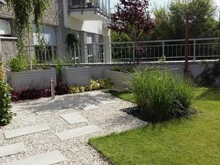 Ogrodowa Sceneria Patios & Decks