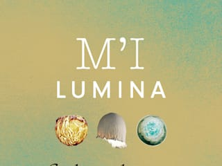 NUOVA GRAFICA PER M'I LUMINA!:  in stile  di M'I lumina