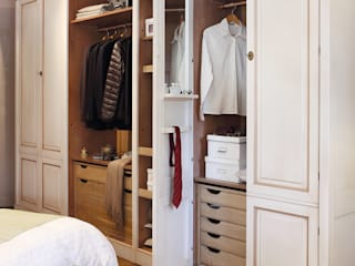Dressing room by Grange México, Modern
