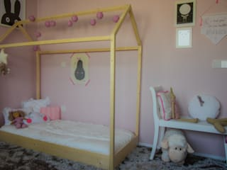 Little House bed:   por Puro Amor