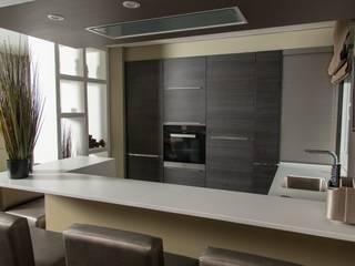 CSInterieur Cocinas de estilo moderno