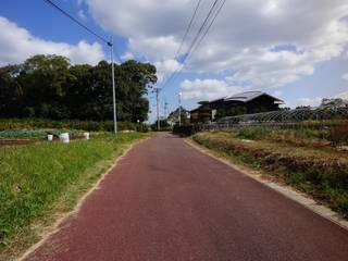 玉東町の家・熊本のトライアスリートの家 の 大野アトリエ