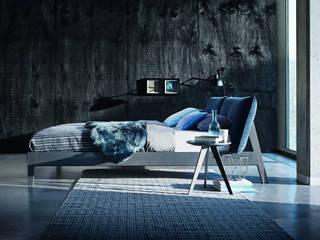 KwiK Designmöbel GmbH: modern tarz , Modern