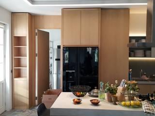 N'CESUR FURNİTURE – kitchen1:  tarz Mutfak