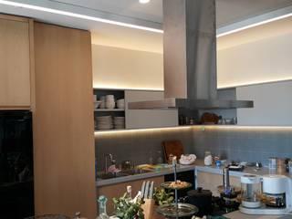N'CESUR FURNİTURE – kitchen2:  tarz Mutfak