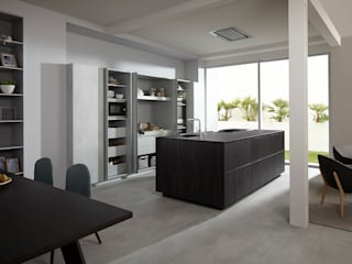 Modern Kitchen by VIVESPACIO Modern