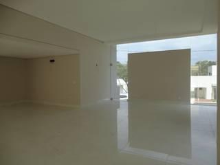 Salas de estilo moderno de Zani.arquitetura Moderno