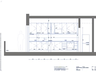 Remodelação de cozinha Architect Your Home