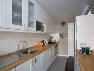 Remodelação de cozinha Architect Your Home Cozinhas modernas