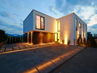 منازل تنفيذ ZHAC / Zweering Helmus Architektur+Consulting