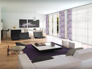 Daniel Celda Decoración de Hogar HouseholdTextiles Tekstil Multicolored
